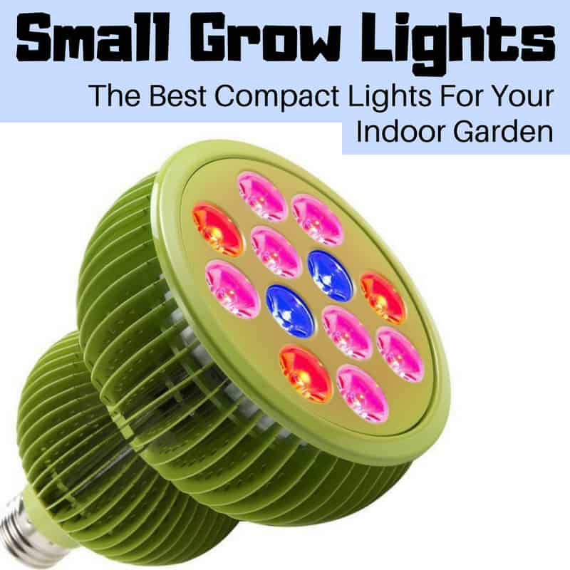 Small Grow Lights Best Compact Hps Led Updated Jan 2020