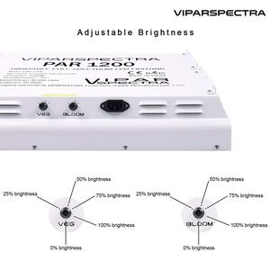 Viparspectra dimmers