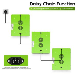 Mars Reflector Series Daisy Chain