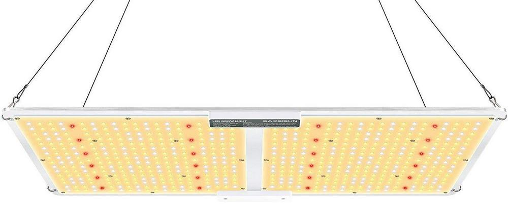 Maxsisun PB2000 quantum board LED grow light