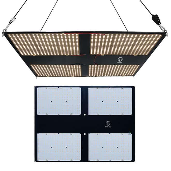 Meijiu quantum board 480w led grow light