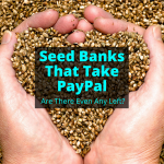 Seed Banks That Take PayPal