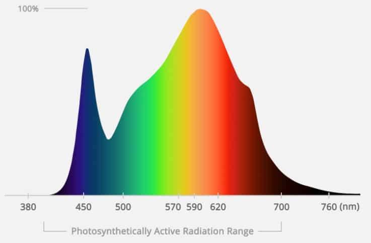 Viparspectra XS Spectrum