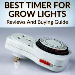 Best Timer For Grow Lights
